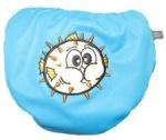 Puffy Blowfish Swim Diaper