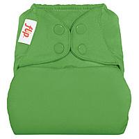 Flip Cloth Diaper Cover: Ribbit