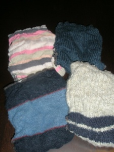 Nifty Nappy Wool Diaper Covers