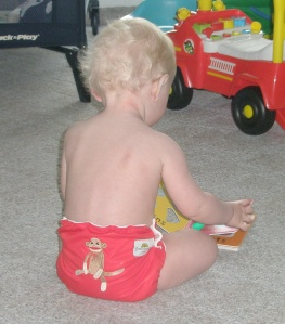 Wordless Wednesday - Little Monkey Store Blog