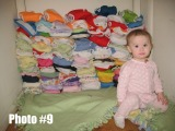 and the Cloth Diaper Stash Photo Winner is….