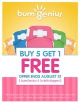 bumGenius 4.0 Sale!