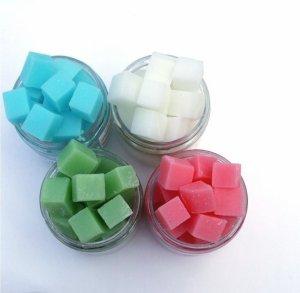 wipe cubes