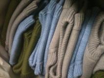 New Sustainablebabyish Wool Covers – Winter/Spring2012