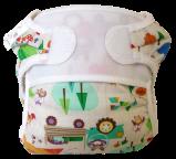 Swim Diapers for SummerFun!
