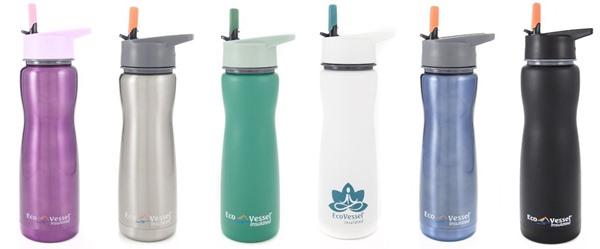 Best-reusable-water-bottles-Eco-Vessel-Summit