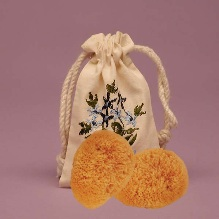 Mulsin Bag with Sea Sponges copy
